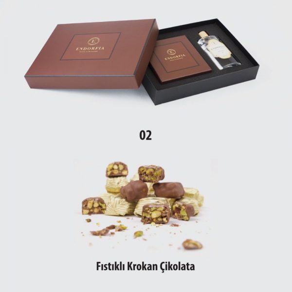 double Premium kolonyalý Set